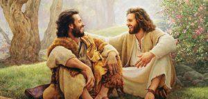 Почему слова Иисуса Христа различаются в Евангелиях?