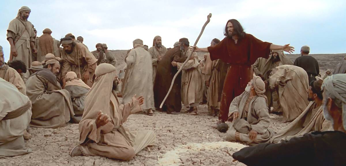 Израильский народ в пустыне: жалобы на проблемы и уроки от Бога