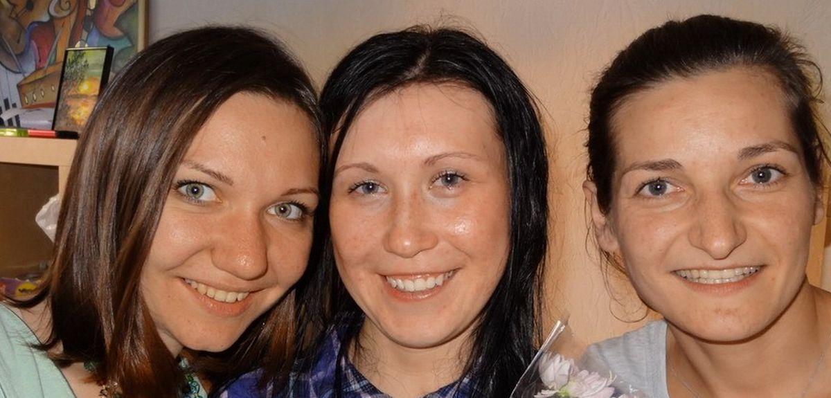 Крещение в Ярославле: Бог всегда творит чудеса