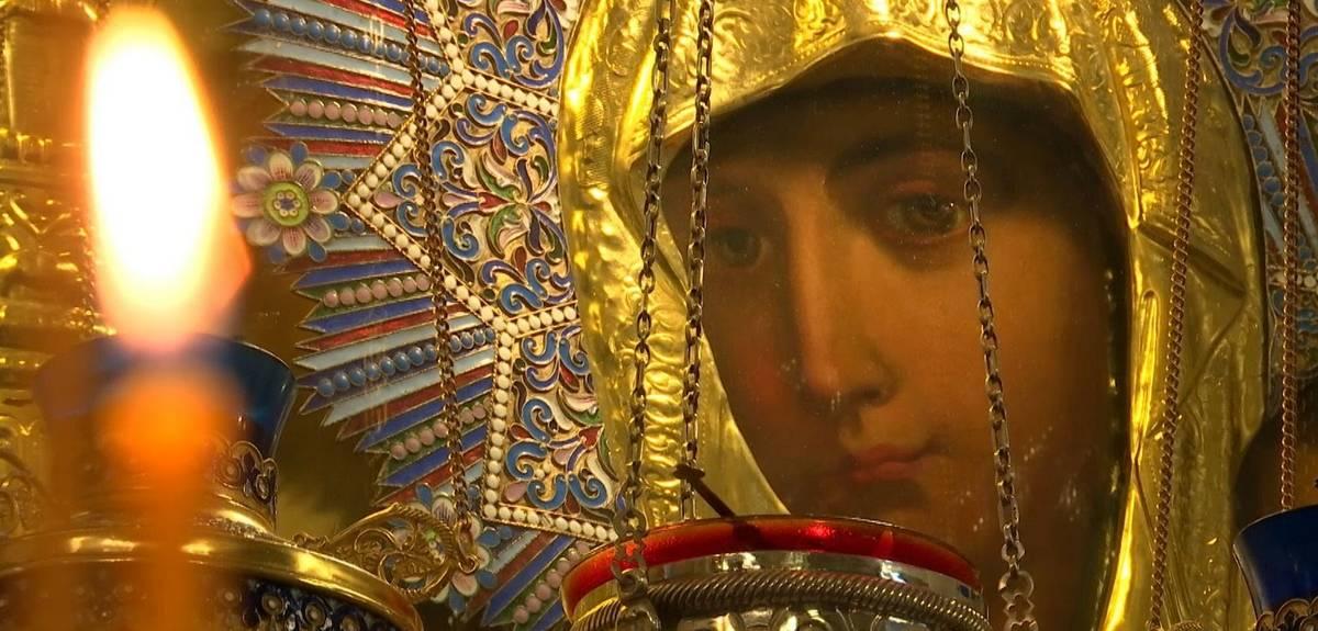 """Молитвы """"святым"""" иконам - идолопоклонство по Библии?"""