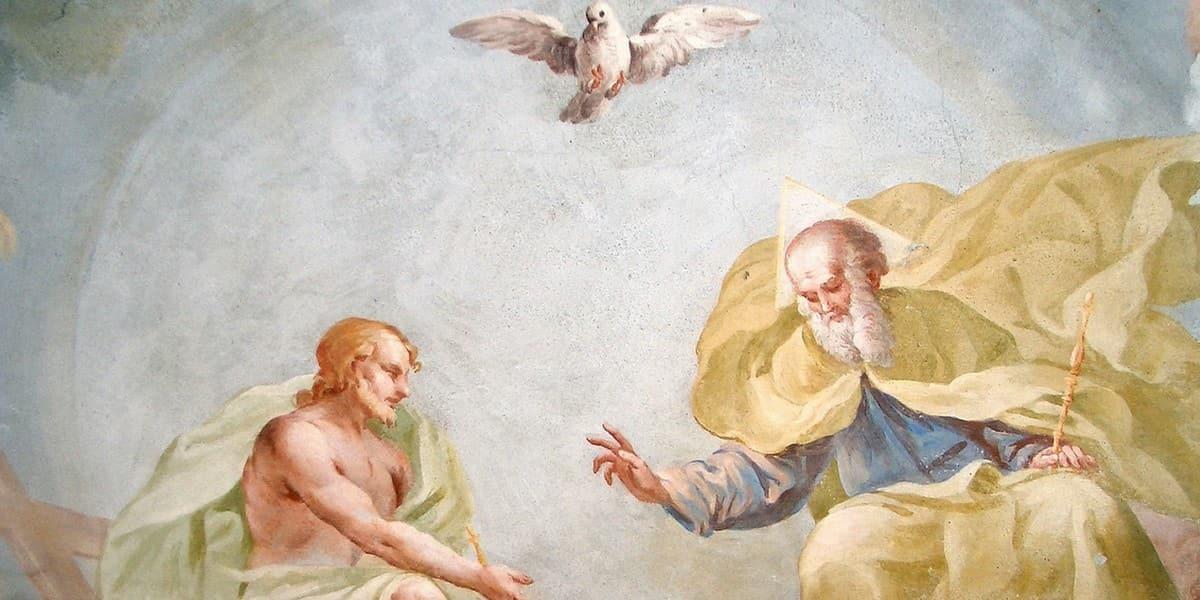 Как суть Святой Троицы объяснить простыми словами?