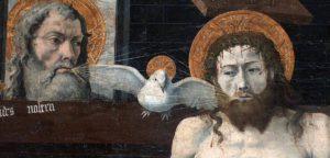 Бог не сын человеческий - что это значит в Библии?