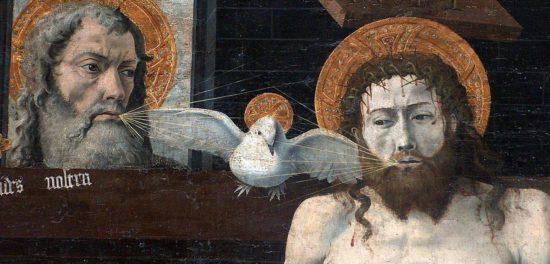 Троица или триединство Бога: противоречие в Библии?
