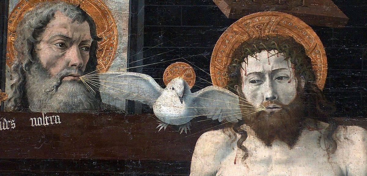 Троица, или триединство Бога: противоречие в Библии?