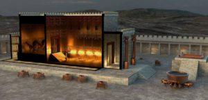 Разрыв завесы в храме не упоминается древними историками?