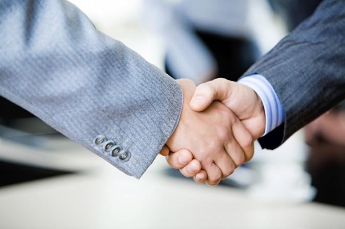 Построение новых взаимоотношений на рабочем месте