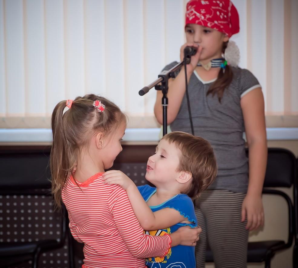 Христианская конференция о семейных ценностях в Екатеринбурге