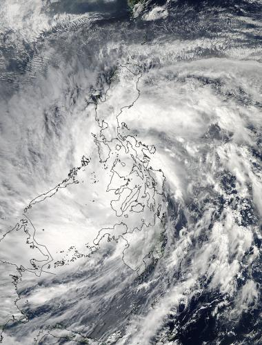 Христиане по всему миру молятся за пострадавших от на Филиппинах