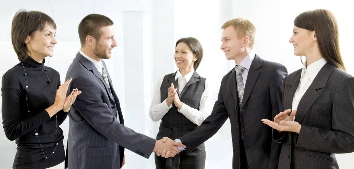 Как найти друзей на новом месте работы