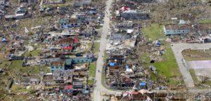 Христиане по всему миру молятся за пострадавших на Филиппинах