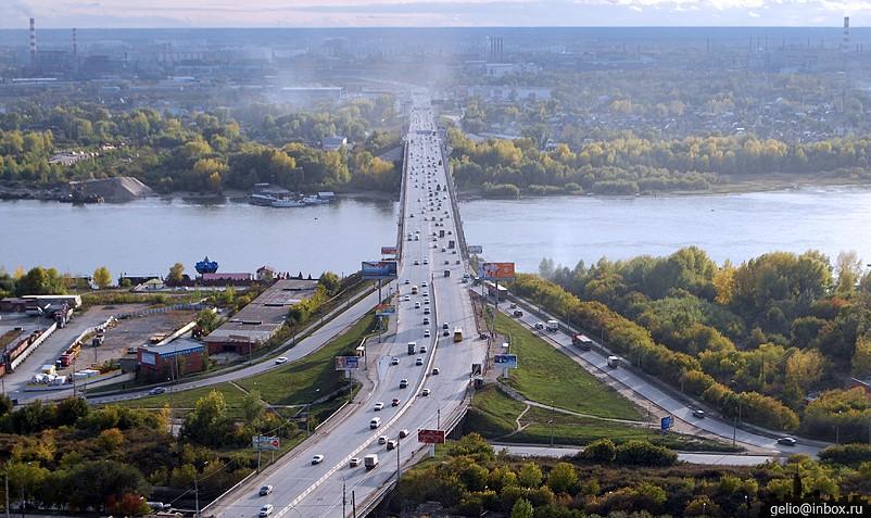 Крещение в Новосибирске: Никогда не думал, что есть такие люди