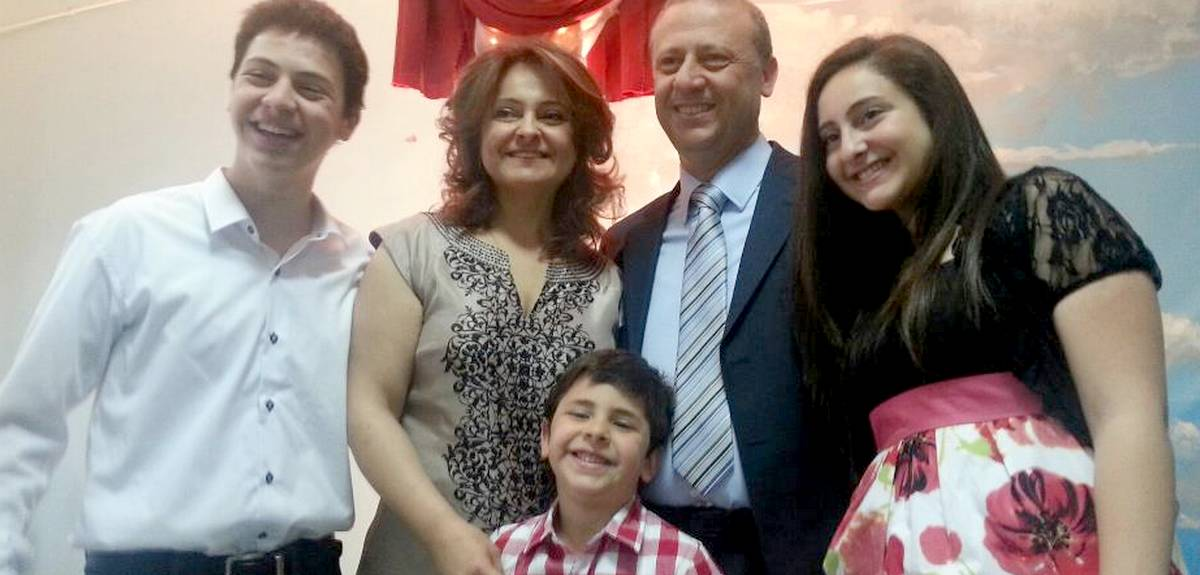 Евангелист из Иордании Махар Аль-Хинн скончался в автокатастрофе