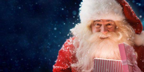 Как сказать детям, что Дед Мороз не существует?