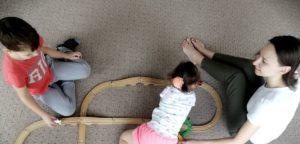Возрастная психология и особенности восприятия детей. МР3