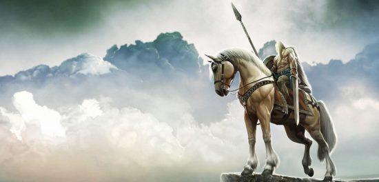 Доспехи Бога, или 7 орудий против сатаны и темных сил зла