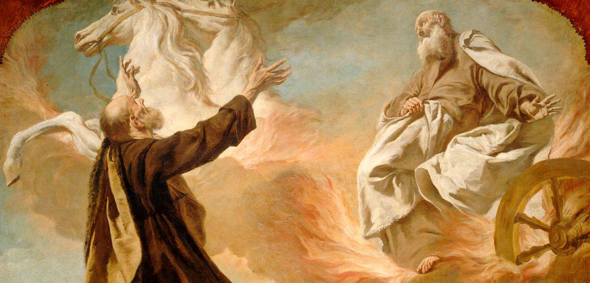 Книга Еноха: является ли она богодухновенной или это миф?