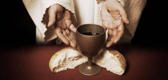 Причащение и исповедь в церкви (надо ли исповедоваться)?