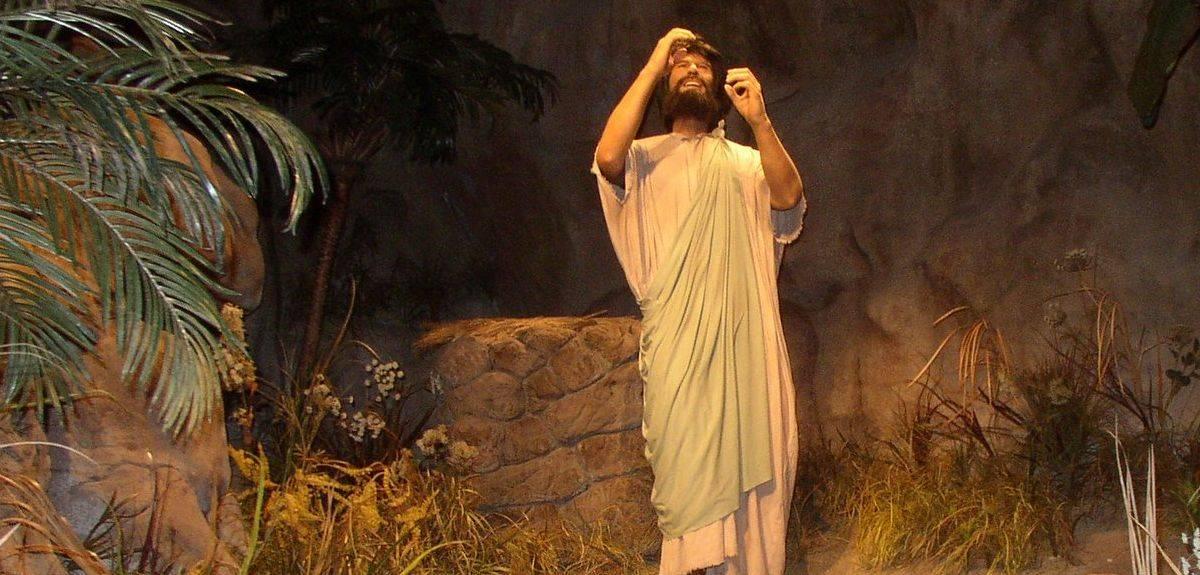 Кого боялся Каин? Может, это были гиганты и херувимы?