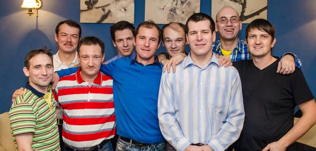 Еще один человек обрел спасение в водах крещения в Екатеринбурге