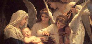Сражение по имени жизнь, или еще раз о Рождестве