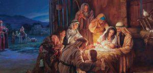 """Праздник """"Рождество"""": история и вся правда о Рождестве"""