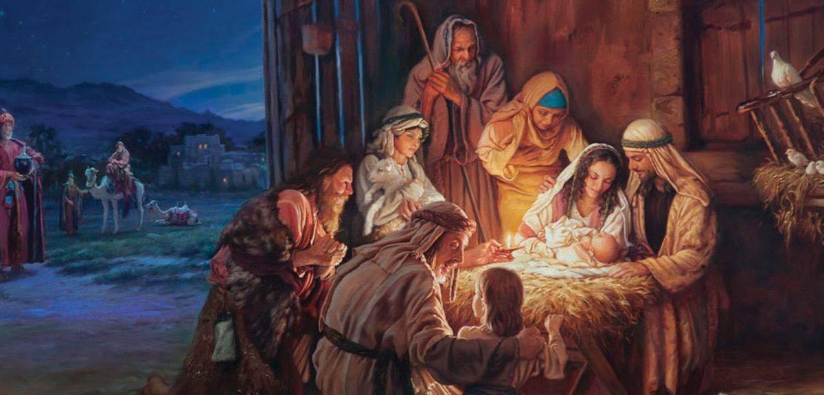 """Праздник """"Рождество"""": вся правда о Рождестве"""