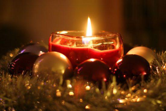 Рождественская христианская история из Китая
