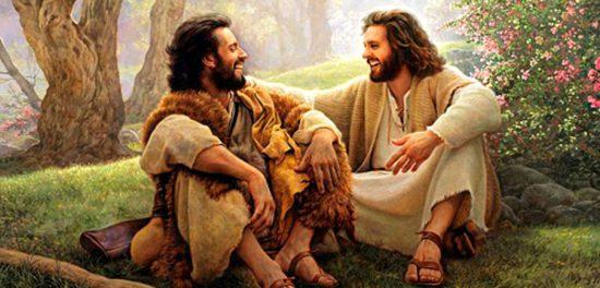 Заповеди Иисуса Христа: 21 наставление для будущих христиан