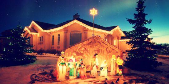 Рождество Христово: история праздника (кратко)