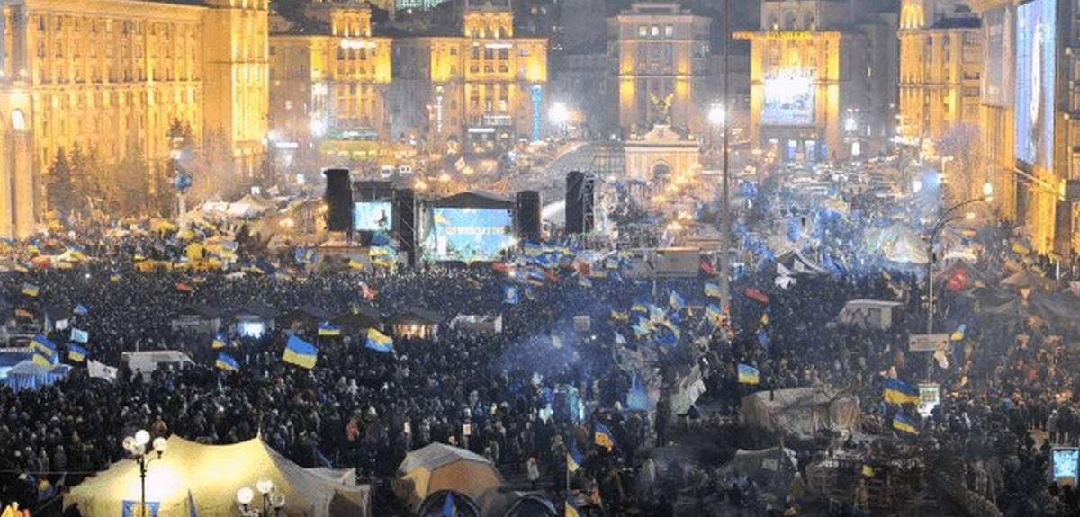 Обращение лидерства церквей Христа Украины о молитвах за страну
