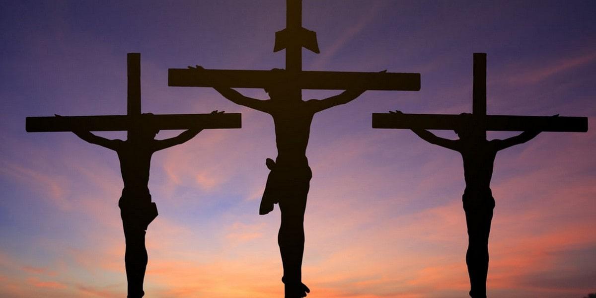 Разбойник на кресте: зачем креститься согласно Библии?
