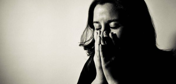 Как простить изнасилование и почему Бог допускает такое?
