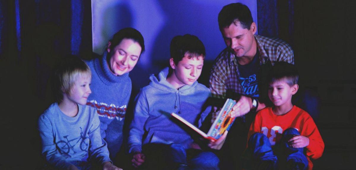 Духовная жизнь подростков и советы для наставников