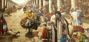 Правда, что историю об Иисусе Христе придумали сами христиане?