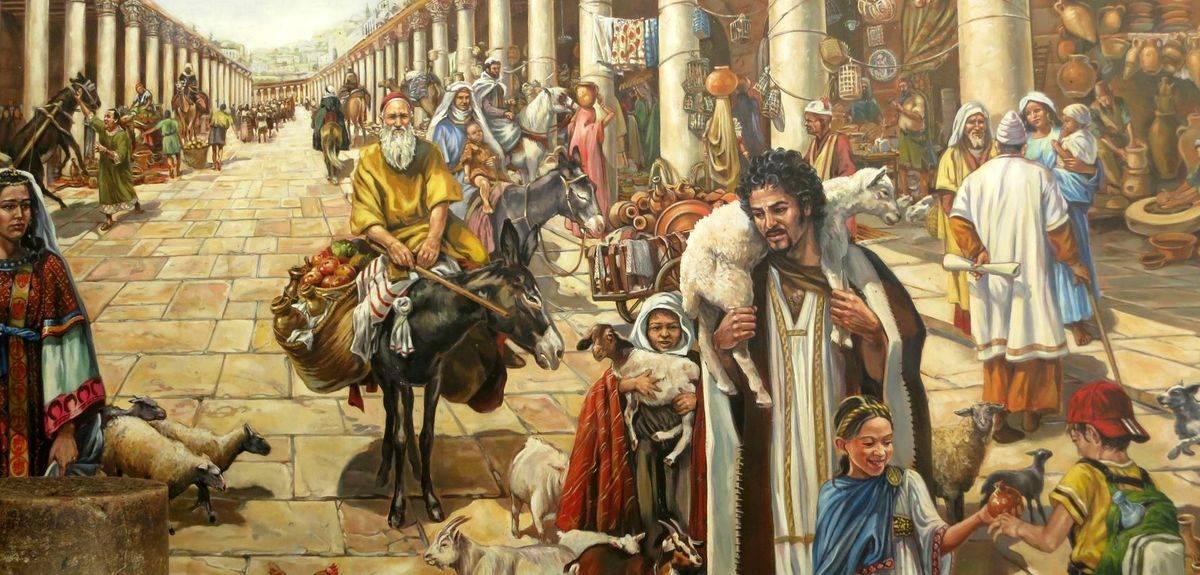 Правда, что христиане придумали историю об Иисусе Христе?