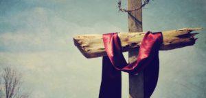 Кто убил Иисуса Христа - иудеи, римляне или виноваты все люди?