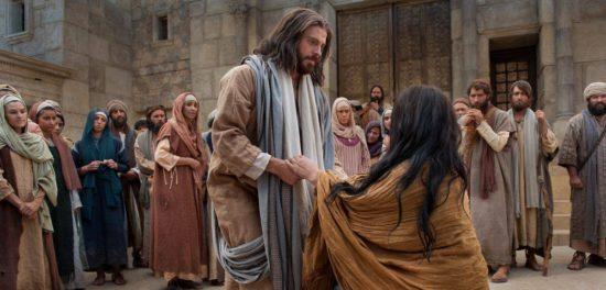 Первородный Грех, Прелюбодеяние, Полигамия и вера Авраама
