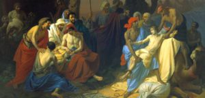 Рабство в Библии: почему Бог разрешал иметь рабов?