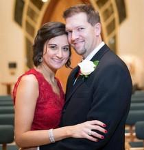 Эдди и Стефани: история любви на христианском сайте знакомств