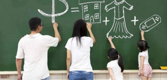 Финансовая мудрость семьи: золотые рецепты Библии