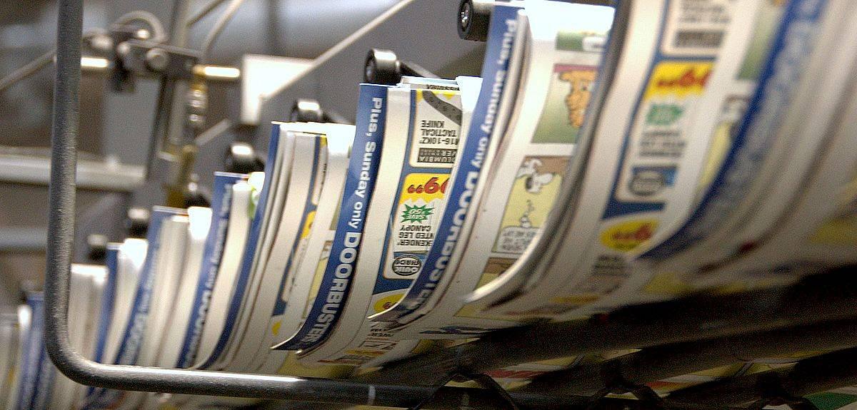 Может ли христианин работать в мирской газете?