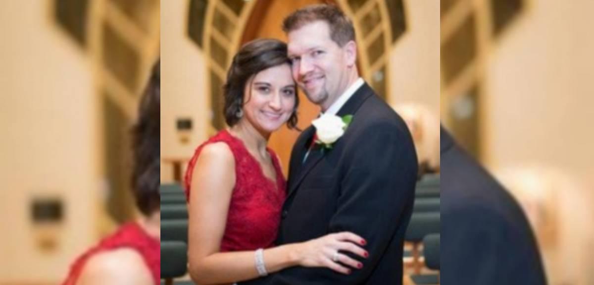 Истории христианской любви с сайта знакомств: Эдди и Стефани