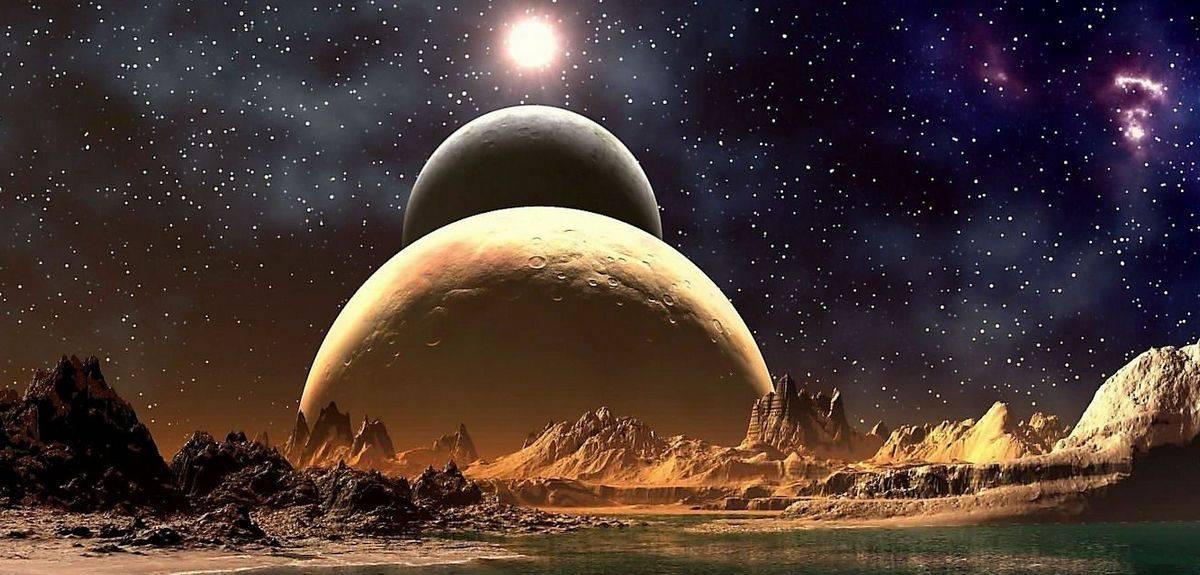 Что парад планет означает с научной и духовной точек зрения?