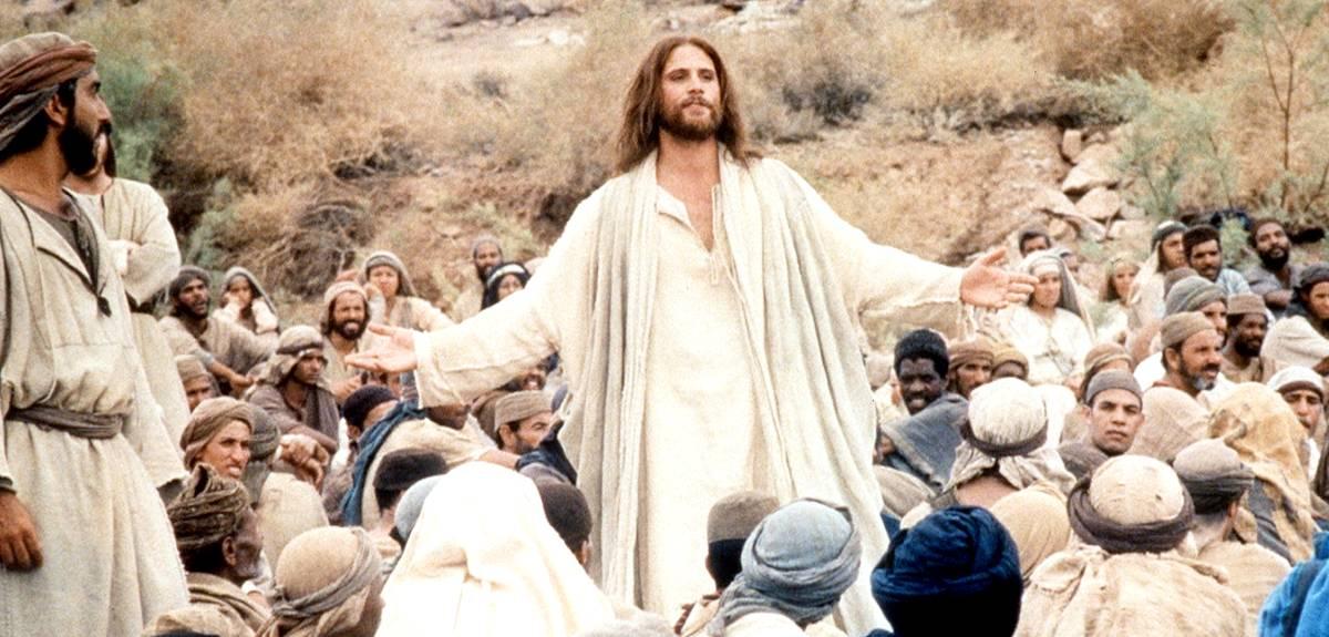 Зачем Иисус провоцировал людей в своих проповедях? Олег Марьин