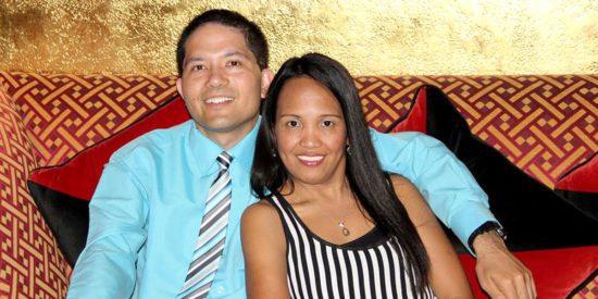 История любви Джей и Хазел на христианском сайте знакомств