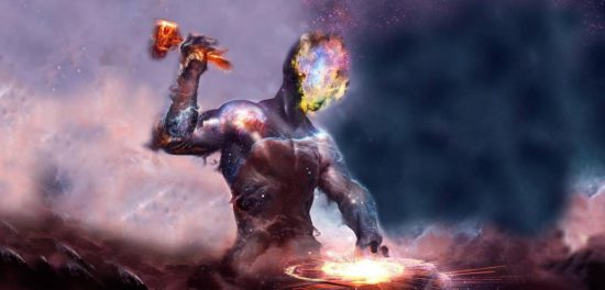 Сотворение Вселенной и научные доказательства бытия Бога