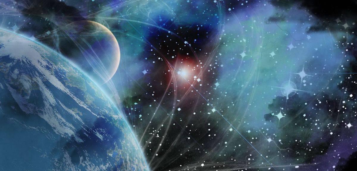 Почему на сотворение вселенной Богом ушло так много времени?