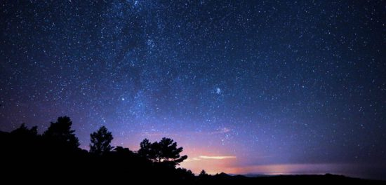 Сколько звезд на небе - что сказано об этом в Библии?