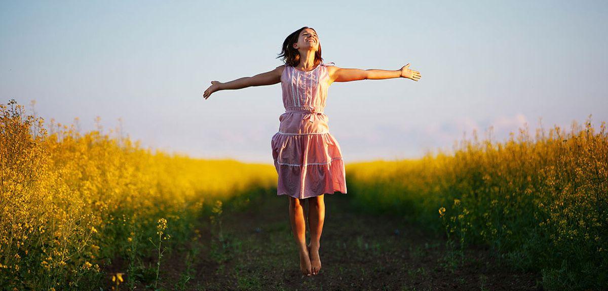 Благодарность в жизни человека: как не потерять себя в этом мире
