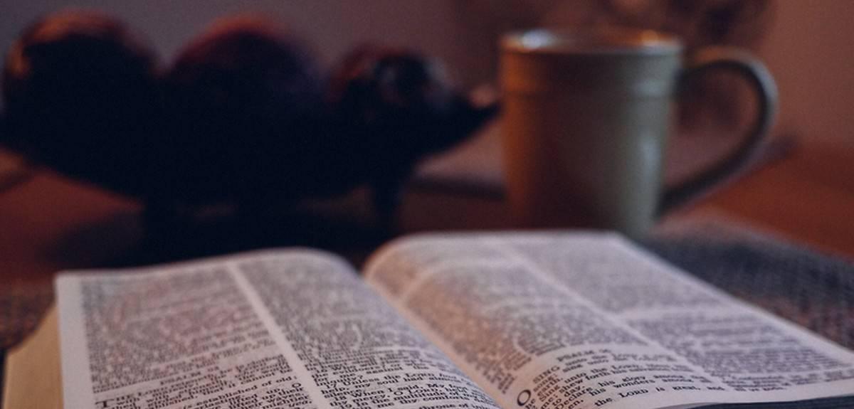 О какой цели духовного поста говорится в Новом Завете?